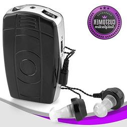 Digital Personal Sound and Voice Amplifier - Pocket Sound by