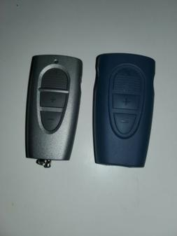 Siemens Propocket Remote For Hearing Aids With Case and Batt