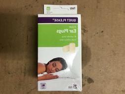 Flents Quiet Please Foam Ear Plugs Value Pack