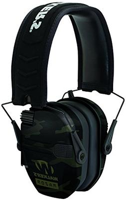 Walker's Game Ear Walker's Razor Slim Electronic Muff Multic