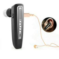Rechargeable BTE Hearing Aid Sound Amplifier Digital Bluetoo