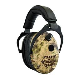 Pro Ears - ReVO - Electronic Hearing Protection and Amplific