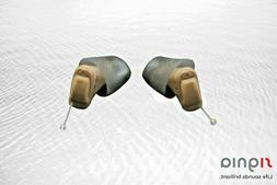 Signia Invisible Hearing Aids - Auto Adjusting - Surround So