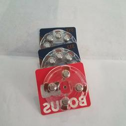 Ray O Vac  Size 312 Hearing Aid Batteries