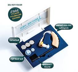 Sentire Med SM-220/Personal Hearing Enhancement Sound Amplif