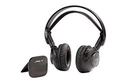 TV Ears Wireless Headphone System, USB Powered Transmitter,