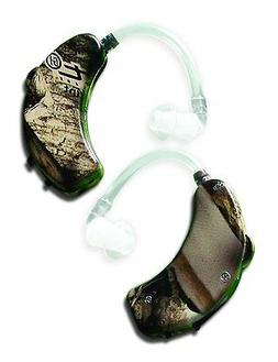 Walker's Game Ear Ultra Ear Behind-the-Ear Hearing Enhancers
