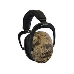 Pro Ears - Ultra Sleek - Hearing Protection - NRR 26-Ear Muf