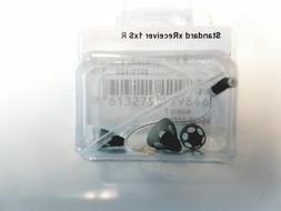 unitron hearing aid receiver brand new oem