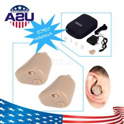 us hearing aids rechargeable digital sound amplifier