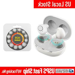 us invisible hearing aids rechargeable digital sound