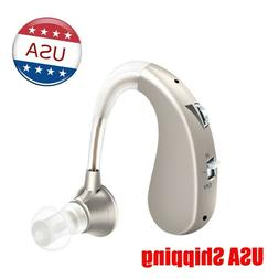 USA Rechargeable Hearing Device Digital Severe Loss Invisibl