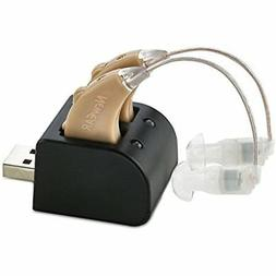USB Rechargeable Personal Ear Value Pair Digital Hearing Aid