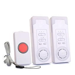 Wireless Caregiver,Caregiver Smart Personal Pager System Eme