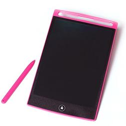 Writing Tablet Ewriter Paperless Notepad: 8.5 inch - Lcd Wri