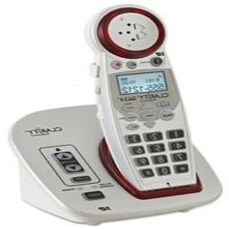 Clarity XLC3.4 CORDLESS 6.0 DECT PHONE