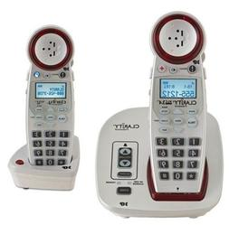Clarity XLC3.4 Severe Hearing Loss Cordless Phone with XLC3.